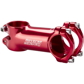 Reverse XC Stem Ø31,8mm 6° red